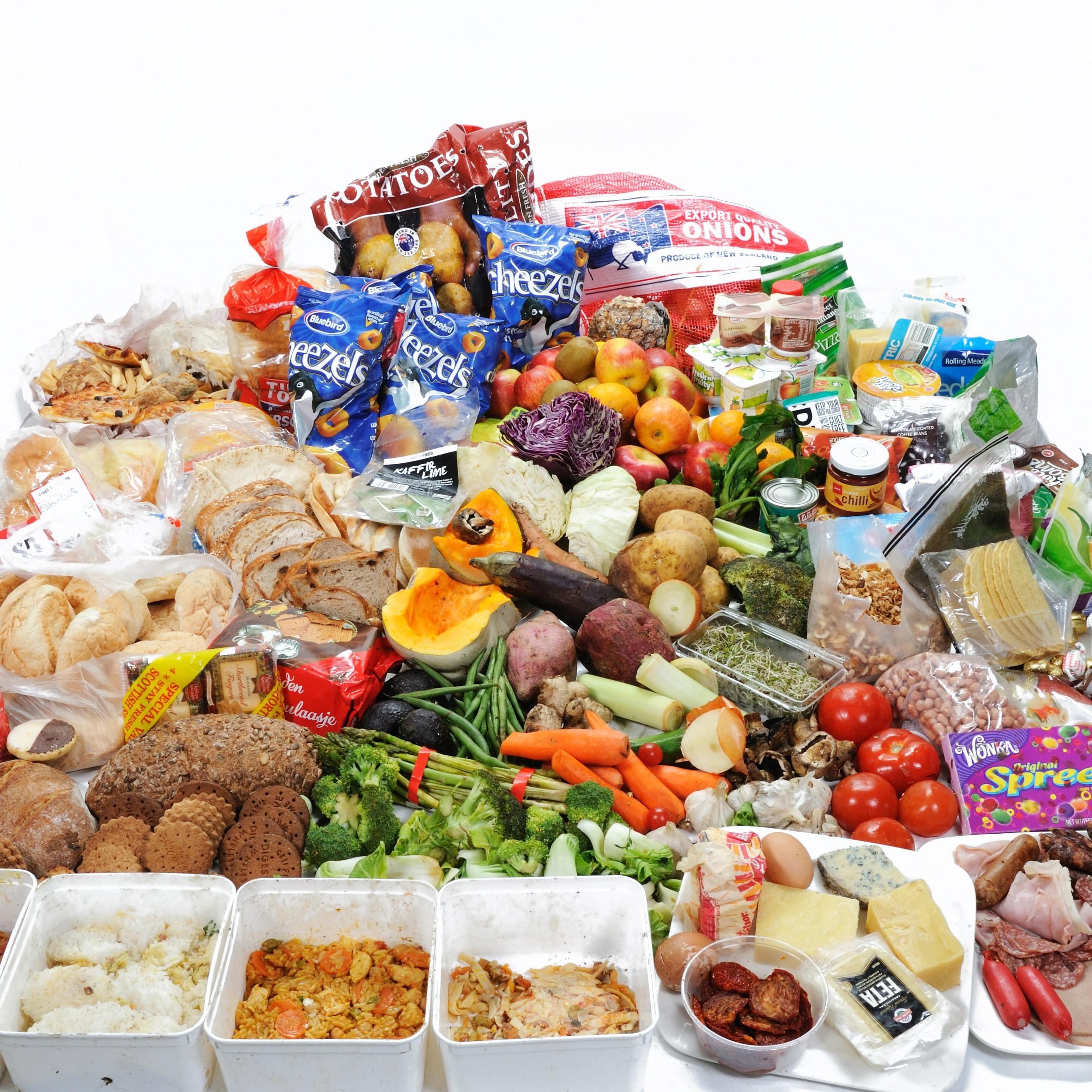 Gaspillage alimentaire : comment agir au quotidien? <br>
