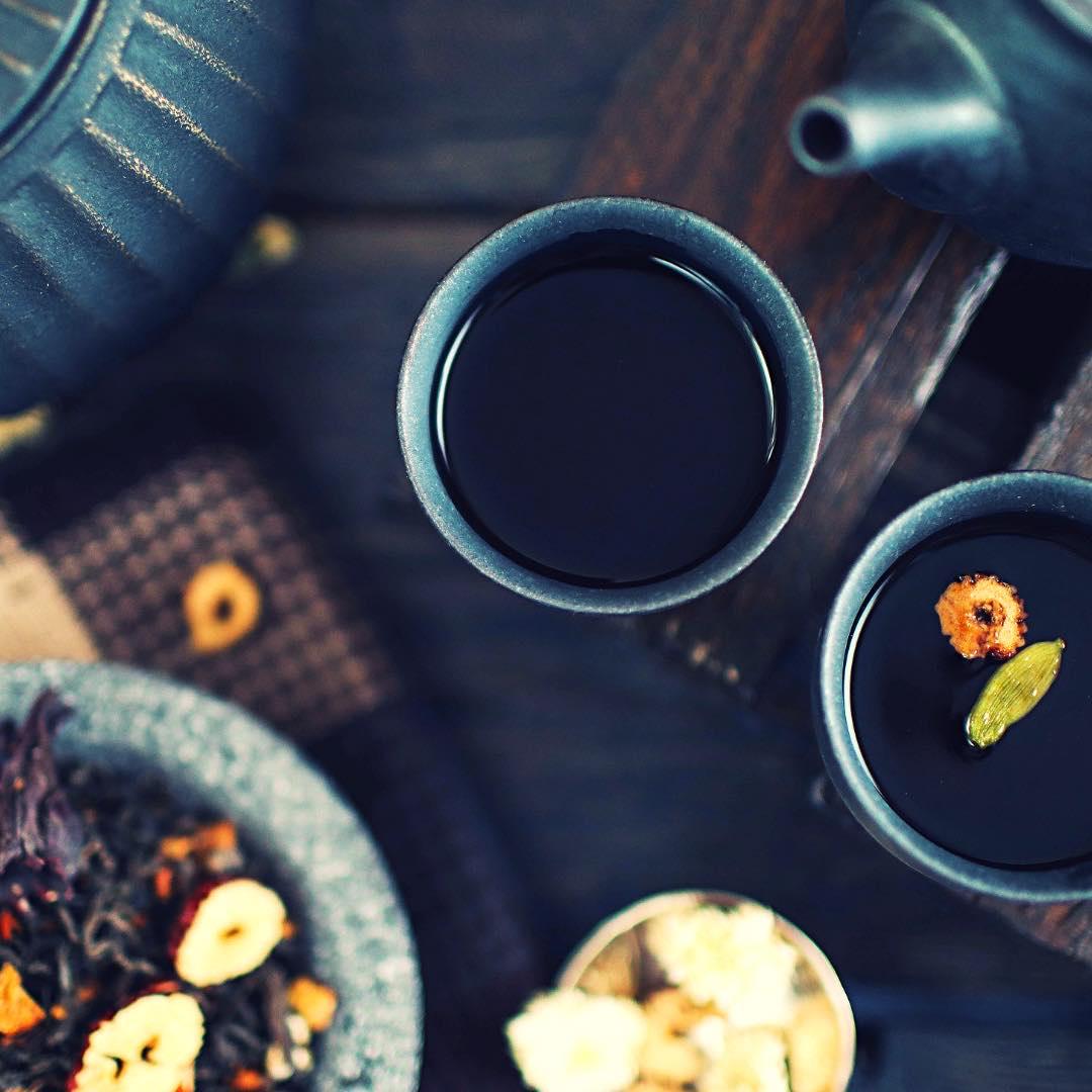 Thé versus café, vous êtes dans quelle team ?