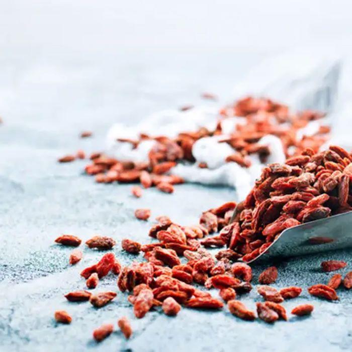 Intégrez facilement 2 superaliments aux supers pouvoirs dans votre alimentation.