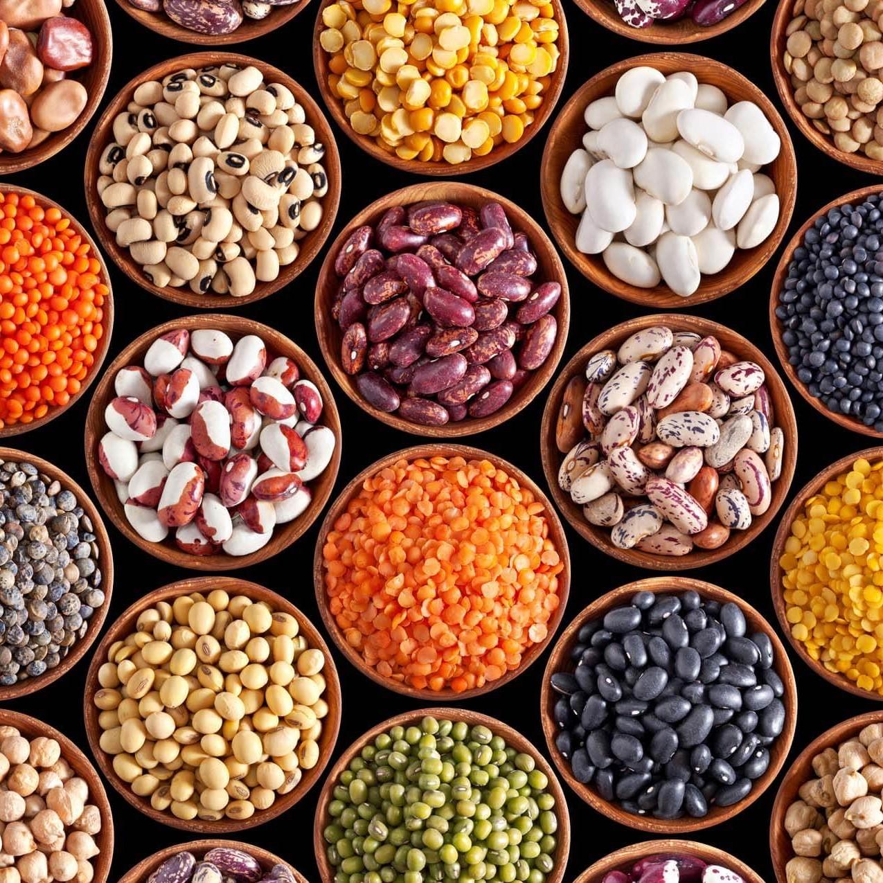 Pourquoi associer légumineuses et céréales ? <br>