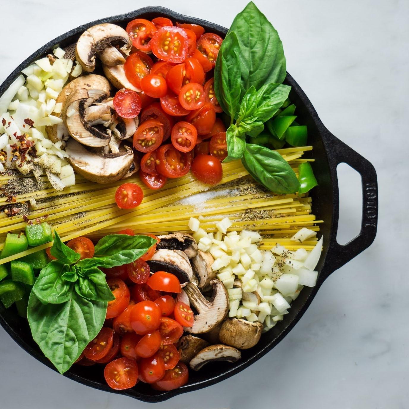 Végétarien débutant : par où commencer ?