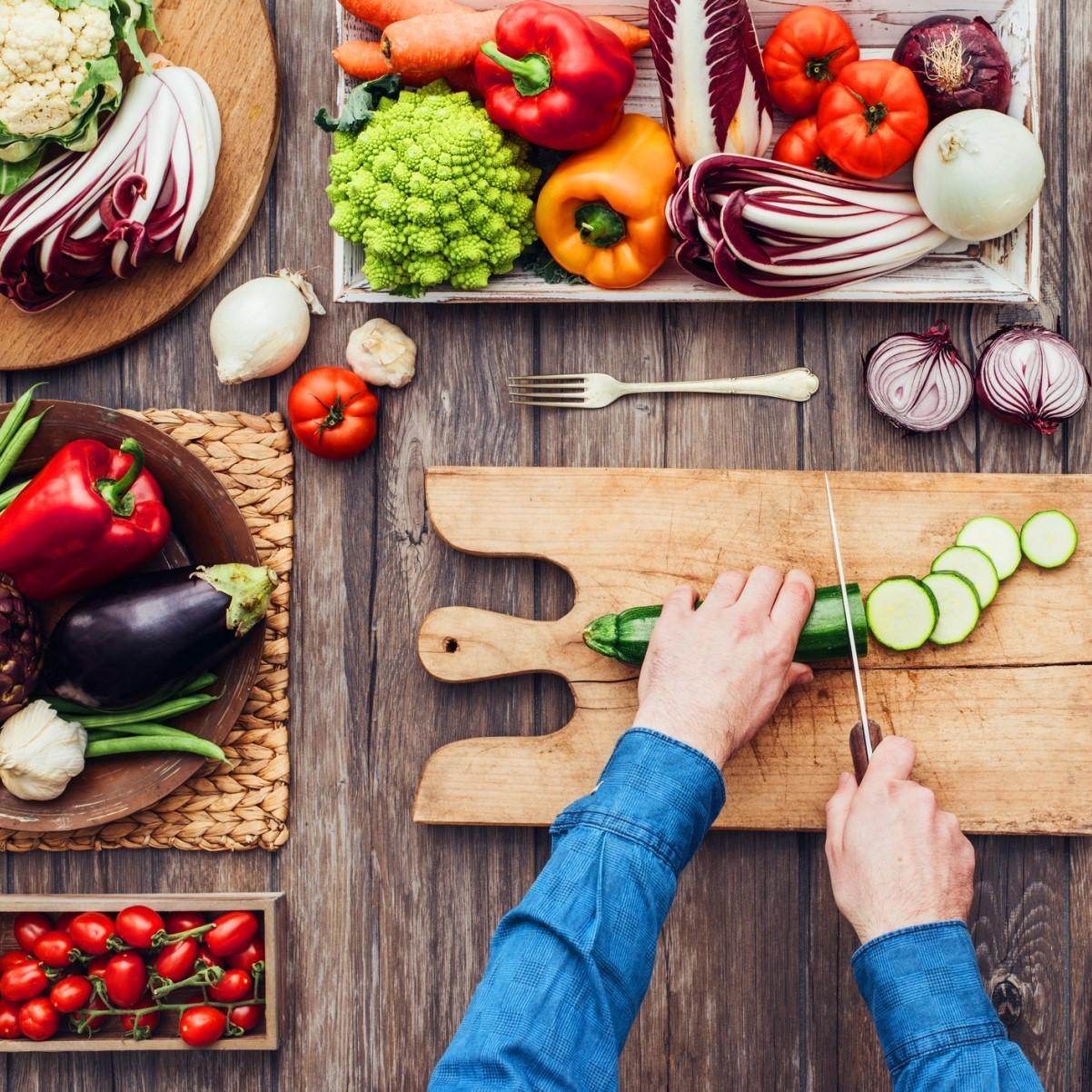 Végan, végétarien, flexitarien : définitions