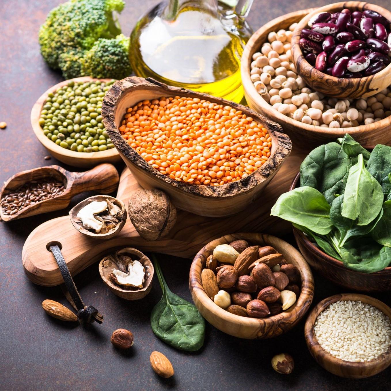 Végétarien débutant : les aliments incontournables