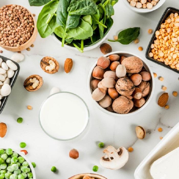 Protéines animales vs protéines végétales