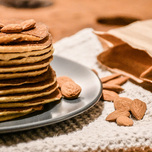 Pancakes sain et sans sucre