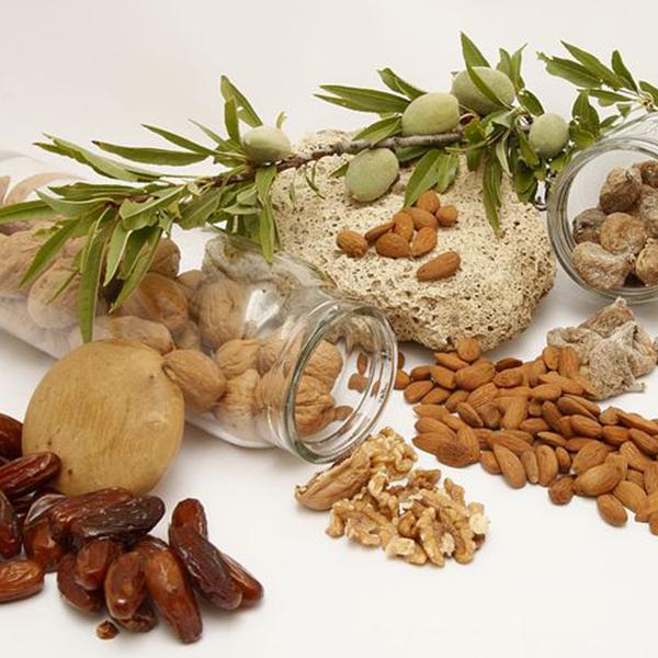 Les indispensables de vos placards végétarien / vegan