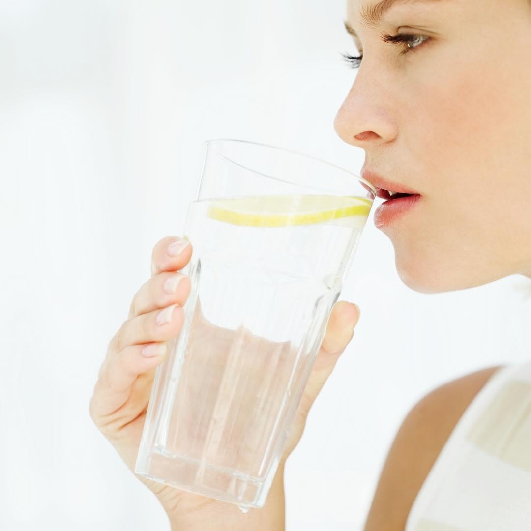 S\'hydrater, la base d\'une bonne santé