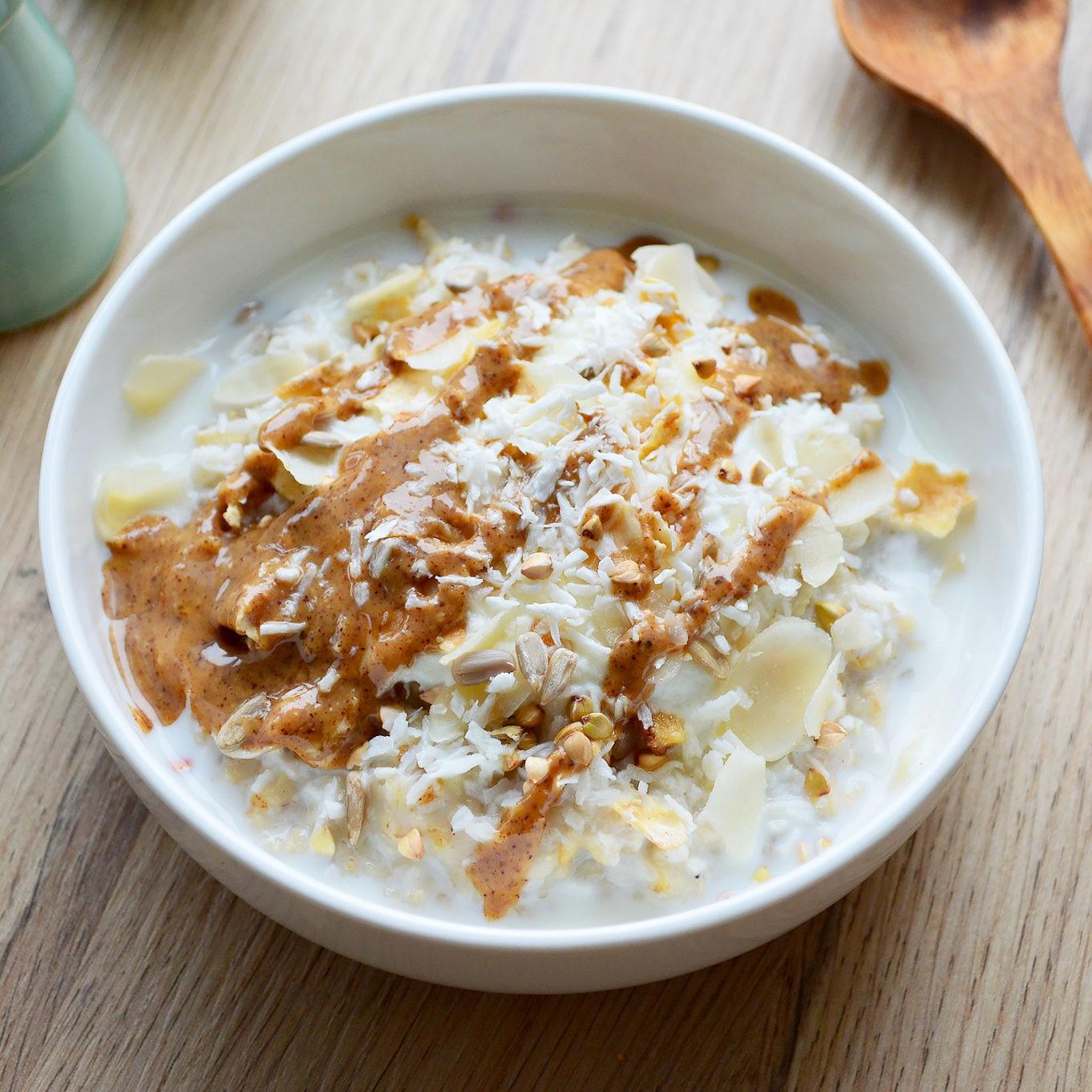 Le porridge – votre meilleur allié pour un petit-déjeuner sain et gourmand