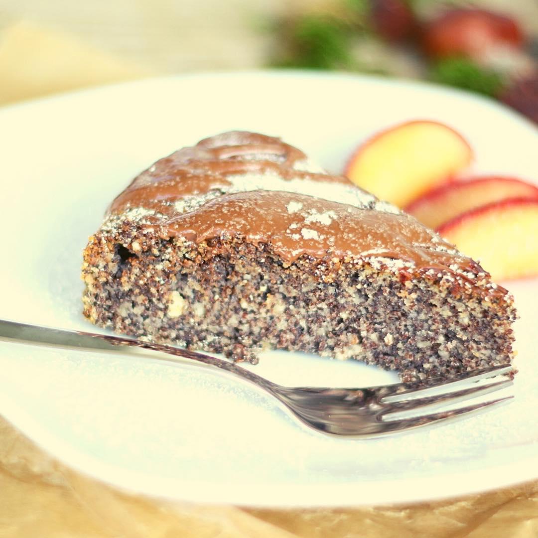 Gâteau au sucre de coco bio