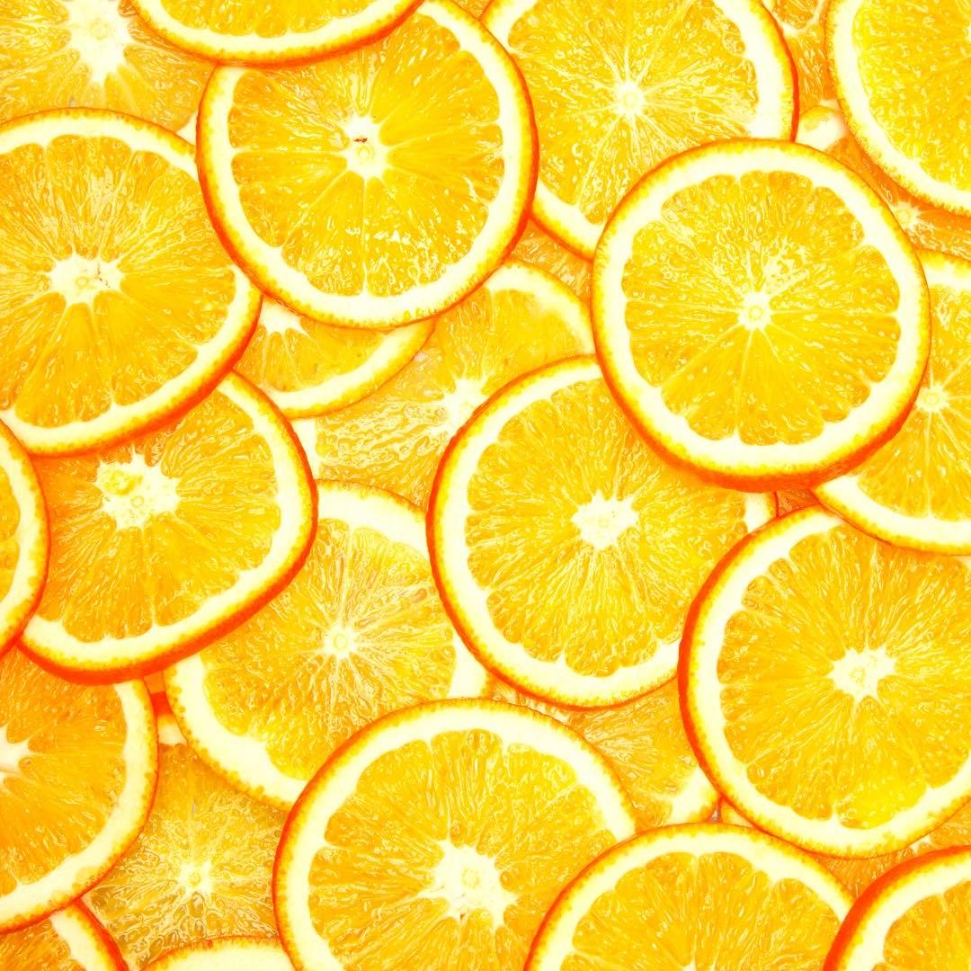 Salade d\'oranges au miel et pistaches bio
