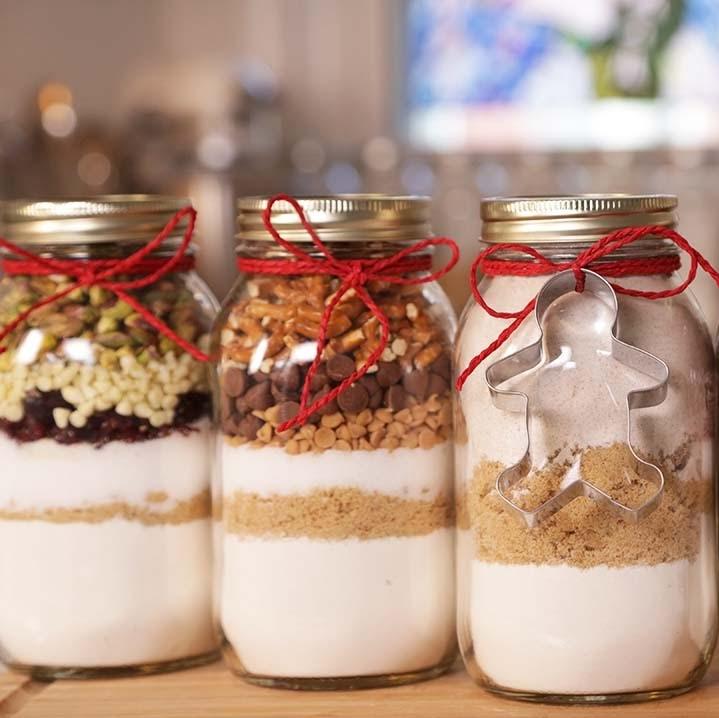 Le cookie Jar <br>