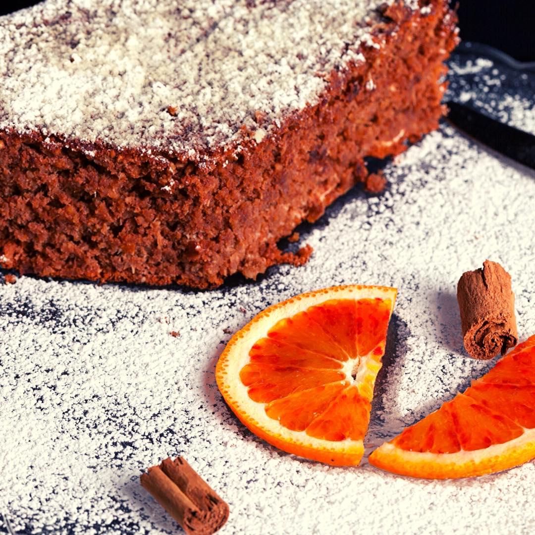 Bananabread moelleux au chocolat sans sucre raffiné