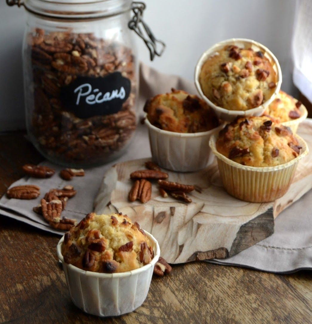 Muffin sportif - recette