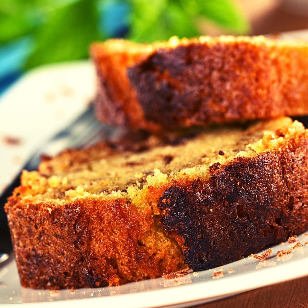 Cake Praliné aux noix de Macadamia Bio