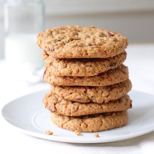 Cookie aux dattes bio et sésame bio